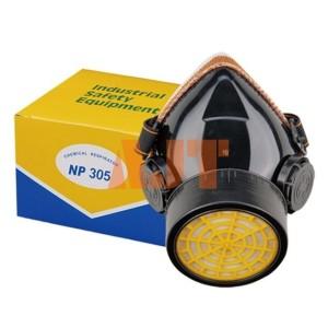 Katalog Refill Saringan Rc 203 Masker Ganda Single Filter Chemical Respirator Katalog.or.id