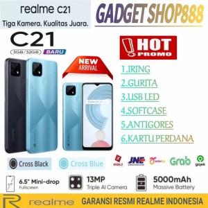 Harga Realme C21 Garansi Resmi Katalog.or.id
