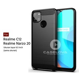 Harga Case Oppo Realme C12 Katalog.or.id