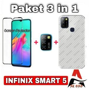 Info Infinix Smart 3 Plus Spek Katalog.or.id