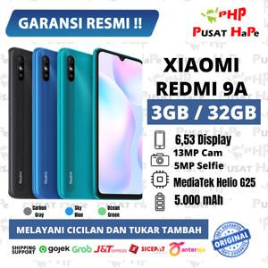 Info Xiaomi Redmi 9a 3 Katalog.or.id