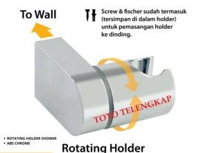Harga Hanger Hand Shower Toto 9a332y Katalog.or.id