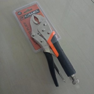 Info Tang Buaya Vice Grip Locking Pliers Tekiro 10 Katalog.or.id