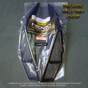 Info Aksesoris Karpet Stepfloor Step Pijakan Kaki Honda Vario 150 125 Esp Katalog.or.id