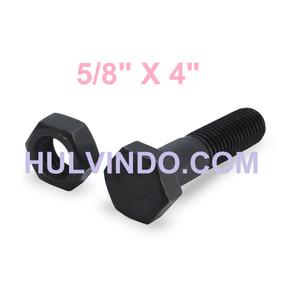 Info Baut L M2 5 X 8 Ss304 Hex Socket Katalog.or.id