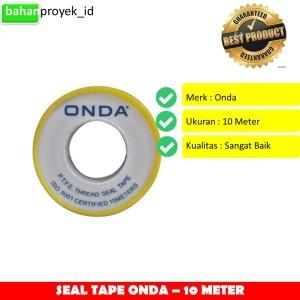 Harga Sealtape Air Seltip Seal Tape Isolasi Air Katalog.or.id