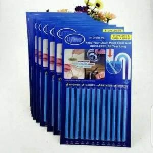 Katalog Drain Sani Stick Stik Pembersih Saluran Air Wastafel Mampet Sumbat Katalog.or.id