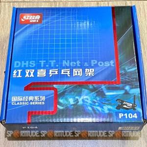 Harga Net Ping Pong Tenis Meja Sonic P104 P 104 Katalog.or.id