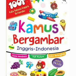 Harga Kamus Indonesia Inggris Katalog.or.id