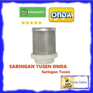 Harga Saringan Tusen Klep 1 Onda Filter Onda Katalog.or.id