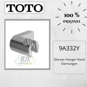 Katalog Hanger Hand Shower Toto 9a332y Katalog.or.id