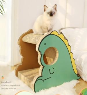 Harga Mainan Kucing Cat Playground Peliona Katalog.or.id