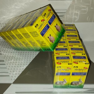 Harga Vitamin Hamster Hamvit Katalog.or.id