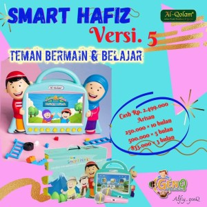Harga Smart Hafiz Garansi Resmi Katalog.or.id