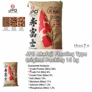 Info Jpd Premium Koi Food Akafuji M Sinking 10 Kg Katalog.or.id