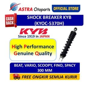 Harga Shock Yss Hybrid Dtg 310mm Evo Mio Fino Beat Vario Scoopy M3 Aerox 125 Katalog.or.id