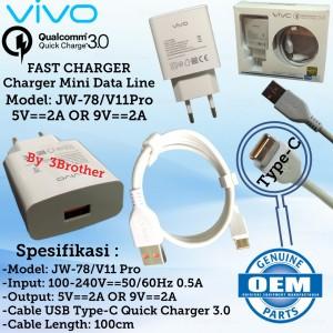 Katalog Charger Original Vivo Type Katalog.or.id
