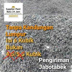 Katalog Pasir Putih Bangka 1 Truk 7 Kubik Katalog.or.id