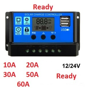 Harga Solar Charge Controller 20 20a Epever Tracer 2210a Lcd Real Mppt 12 24 Katalog.or.id