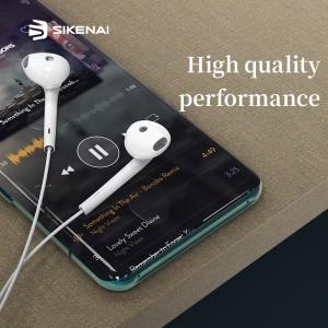 Info Handsfree Earphone Headset Vivo Katalog.or.id