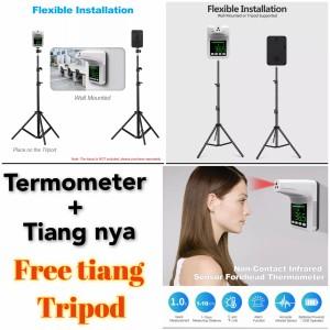 Harga Termometer Dan Hgygrometer Bulat Dengan Magnet Katalog.or.id