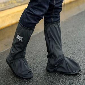 Info Cover Hujan Sepatu Dengan Reflektor Cahaya Sarung Sepatu Jas Fas 063 Katalog.or.id