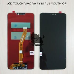 Info Vivo Z1 Youth Katalog.or.id