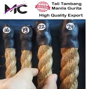 Info Tambang Manila 32 Mm Meteran Katalog.or.id