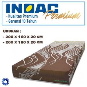 Harga Sofabed Inoac Ukuran 200x145x15cm Garansi 10 Tahun Type Eon Lg D23 Katalog.or.id