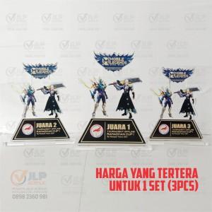 Info Express Piala Plakat Akrilik Trophy Medali Tropi Jp10 Katalog.or.id