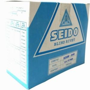 Info Paku Rivet Rivetti 435 Rivet Aluminium Etalase Box Isi 1000 Katalog.or.id