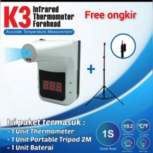 Katalog Termometer Dan Hgygrometer Bulat Dengan Magnet Katalog.or.id
