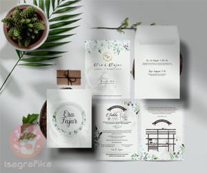 Info Print Cetak Label Undangan Bermotif Katalog.or.id
