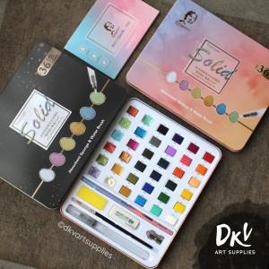 Harga Water Color Paint Katalog.or.id
