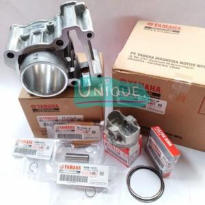 Katalog Paking Blok Seher Scorpio 5bp E1351 10 Yamaha Genuine Parts Katalog.or.id