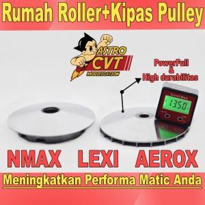 Harga Koil Ultra Speed Racing Srp Usr Nmax Aerox 155 R15 R25 Vario 125 Katalog.or.id