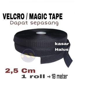 Harga Perekat Nylon Tape Velcro 5cm 2 Katalog.or.id