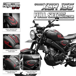 Katalog Yamaha Xsr 155 Katalog.or.id