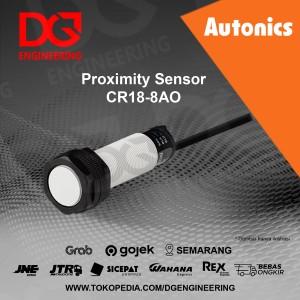 Harga Autonics Proximity Sensor Cr18 8ao Katalog.or.id
