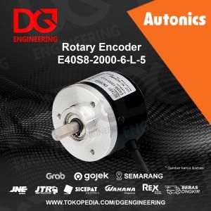 Info Rotary Encoder 5 Pin Potensio Digital Katalog.or.id
