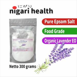 Info Naturene Bath Salts Garam Mandi Aromaterapi 200gr Katalog.or.id