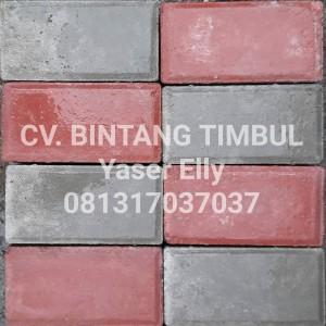 Harga Paving Block Konblok Grass Block Buis Beton Katalog.or.id
