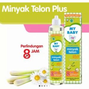 Harga Minyak Telon Mybaby Katalog.or.id