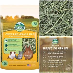 Harga Oxbow Orchard Grass Hay Rumput Pakan Kelinci Marmut 500gr Katalog.or.id