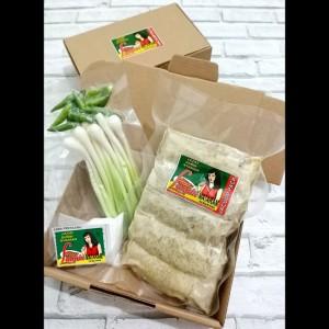 Info Lumpia Semarang Halal Keto Katalog.or.id