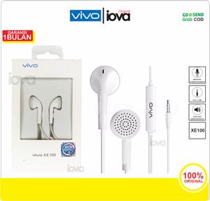 Info Headset Handsfree Earphone Vivo Katalog.or.id