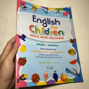 Katalog Kamus Bergambar Inggris Indonesia Katalog.or.id