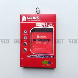 Harga Baterai Viking Double Power Katalog.or.id