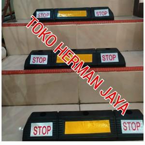 Harga Karet Ganjalan Ban Mobil Rubber Parking Chock Rubber Wheel Chock Katalog.or.id