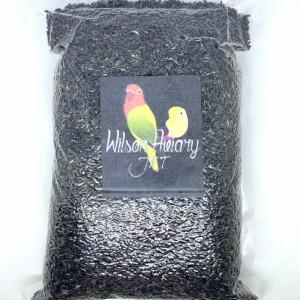 Katalog Niger Seed Pakan Burung Kenari Dll Penghangat Cuaca Exstrim 250gr Katalog.or.id